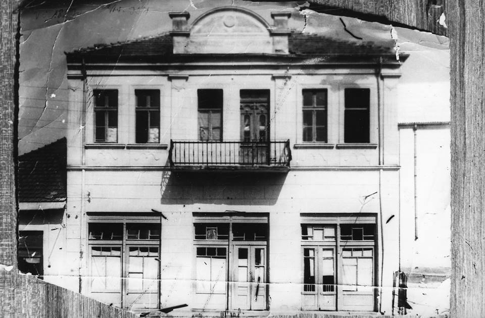 На денешен ден -Отворена првата аптека во Кавадарци