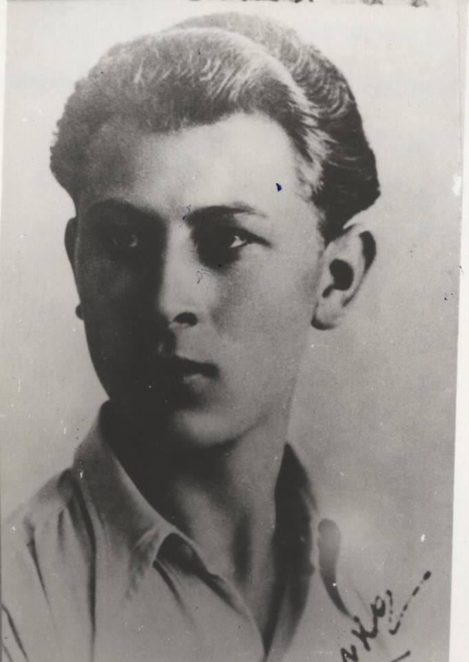 На денешен ден / 76 години од загинувањетo на Димката Ангелов Габерот од Ваташа