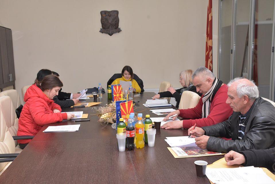 (ВИДЕО) Советот на Општината  ја одржа дваесет и осмата седница