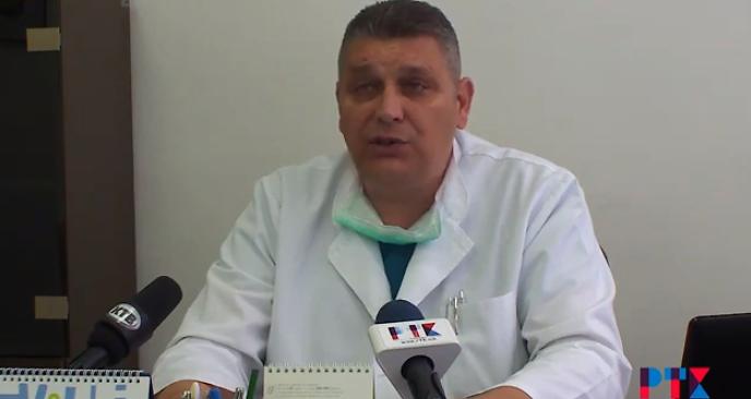 Видео / Д-р Диме Коцев : Брисевите негативни