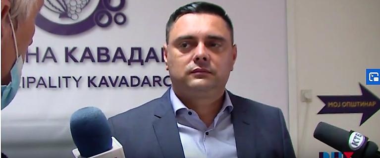 (Видео) 11 седница на Кризен штаб /- Еден нов позитивен  граѓанин на  коронавирус
