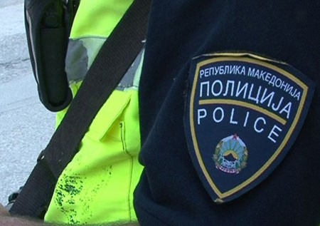 МВР ги казни полицајците што ја попречуваа работата на колешката Секуловска