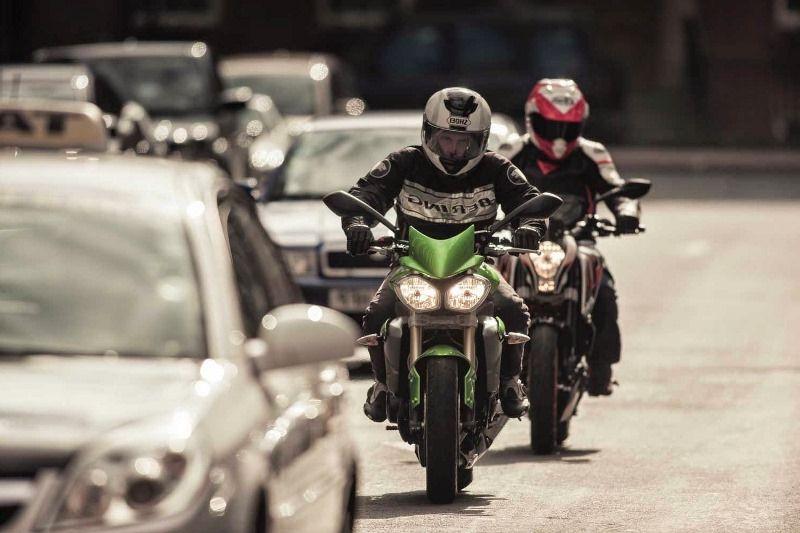 Oд Билтенот на МВР / 27 прекршоци за мотоциклисти во Кавадарци