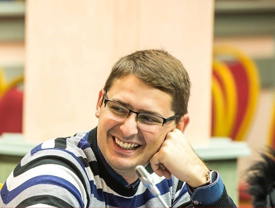 Сашко Петров  / Политичко лицемерие