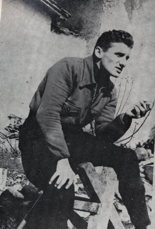 НА ДЕНЕШЕН ДЕН роден Мито Хаџи Василев Јасмин