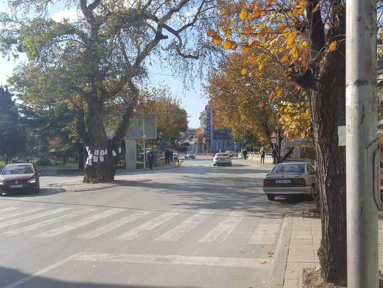 МВР  / Во Кавадарци  санкционирани се 83 возачи