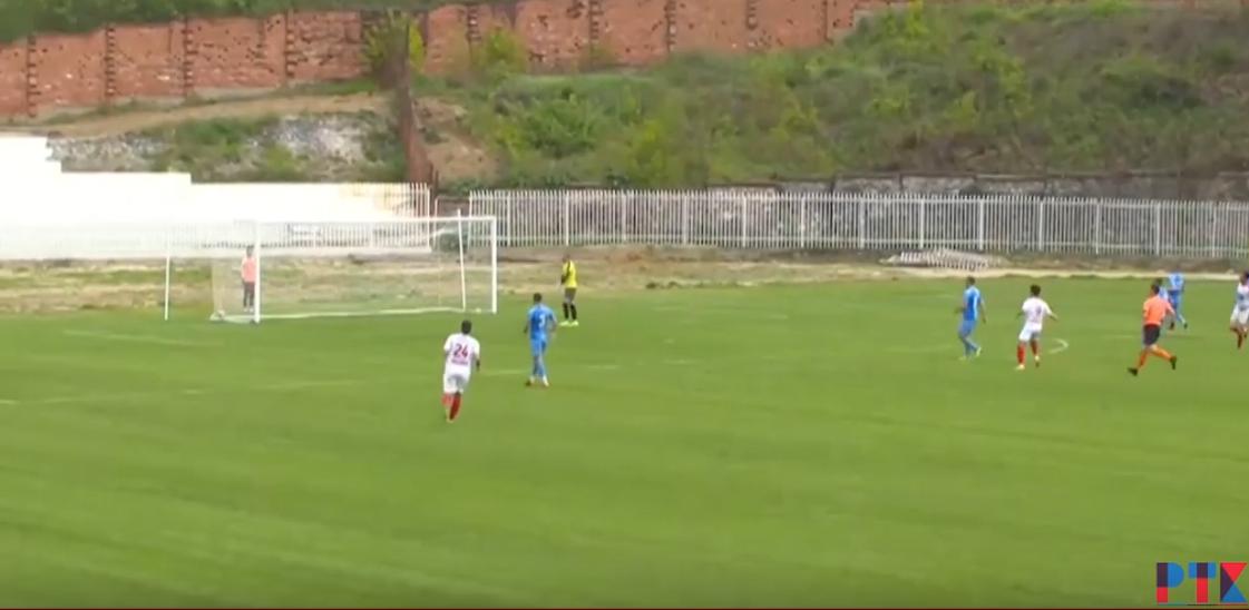 (ВИДЕО) Фудбалерите на ГФК  ТИКВЕШ стартуваат од 23 јуни